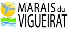 """Résultat de recherche d'images pour """"logo marais du vigueirat"""""""